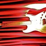 chitarra macondo
