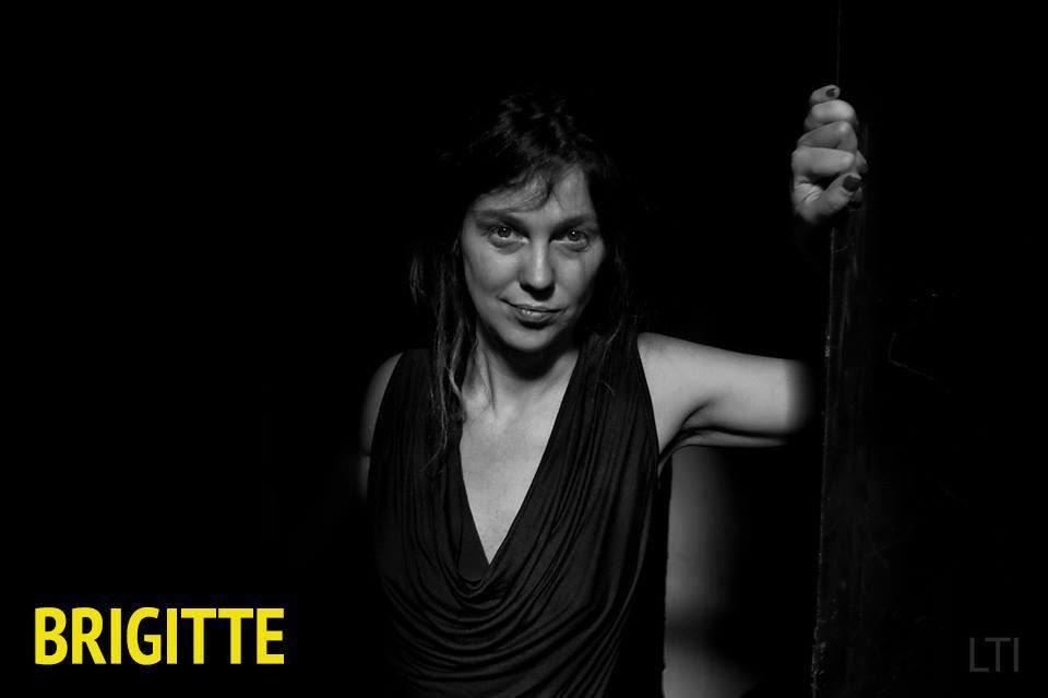 Arianna Dell'Arti Nude Photos 53